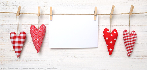 Gutscheinvorlagen Vordrucke Zum Thema Liebe Gestalten