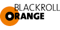 Blackroll-Orange Logo