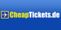 CheapTickets Logo