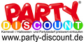Party-Discount Logo