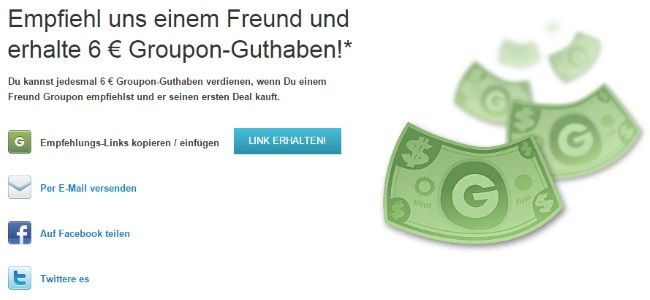 groupon kundenservice email
