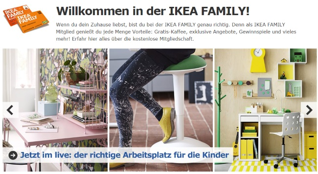 ikea gutschein januar 2018 56 gutscheincodes coupons. Black Bedroom Furniture Sets. Home Design Ideas