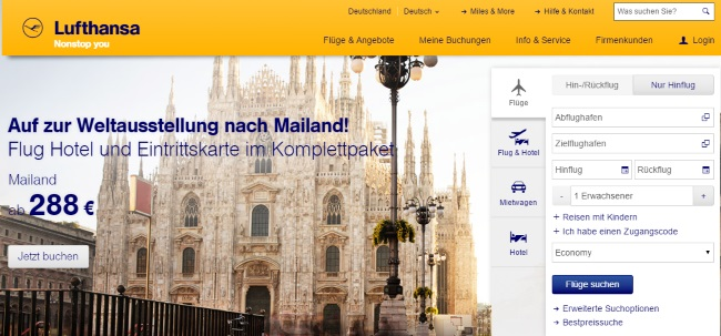 Lufthansa WorldShop offers selected and high-quality brand products all around Traveling, Lifestyle and Sports. At Lufthansa WorldShop you find a wide range of travel-specific and Lufthansa .