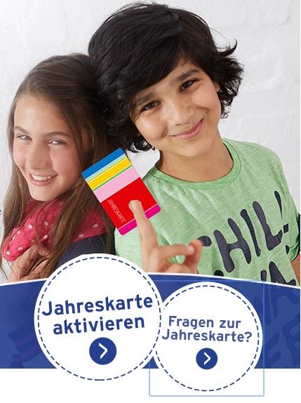 Ernstings Family Jahreskarte Code