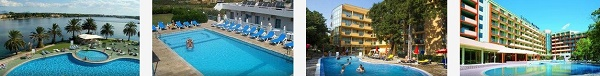 Lastminute-Hotels