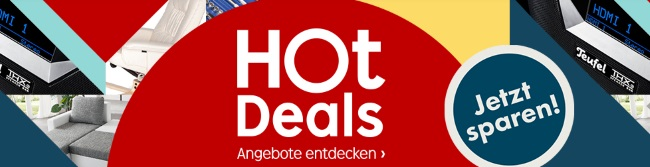 Rakuten Hot-Deals