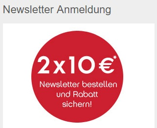Air Berlin Newsletter