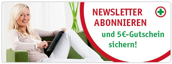 Europa Apotheek Newsletter