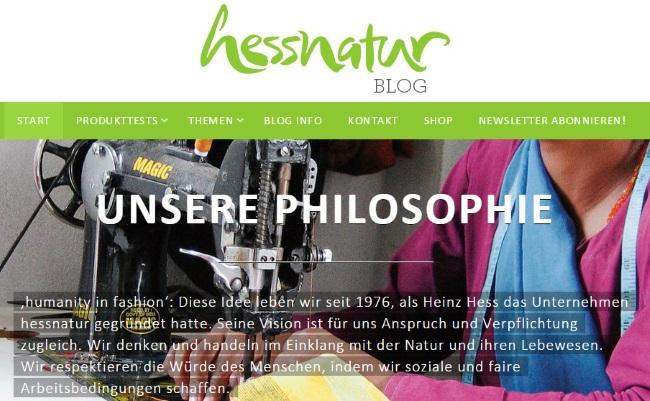 Hessnatur 20 Prozent Und Portofrei