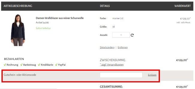 a1faffab00effb ᐅ HESSNATUR Gutschein Mai 2019 » 24 Gutscheincodes