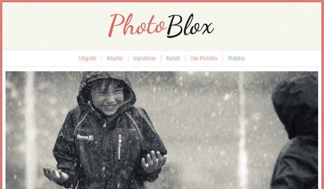 Photobox Foto-Community