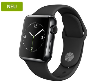 Gravis Apple-Watch