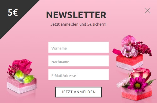 Miflora Newsletter