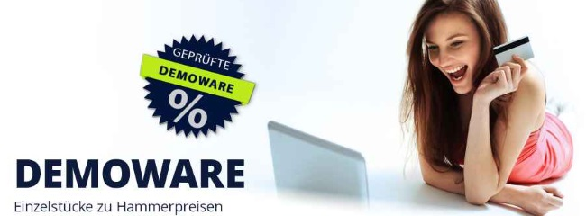 TECHNIKdirekt Demoware