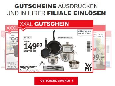 ᐅ Xxxl Gutschein 59 Gutscheincodes Juli 2019