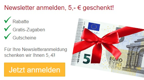 Apo-Discounter Newsletter