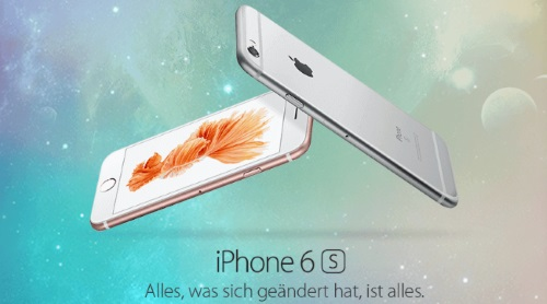 DeutschlandSIM Apple iPhone