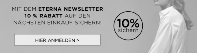 Eterna Newsletter