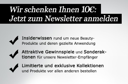 Ludwig Beck Newsletter