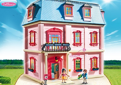 Playmobil Spielzeugsets