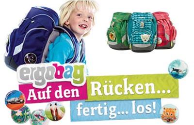 Schulranzen.com Schurucksäcke für Kinder