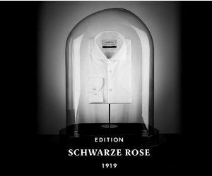 Seidensticker Kollektion Schwarze Rose