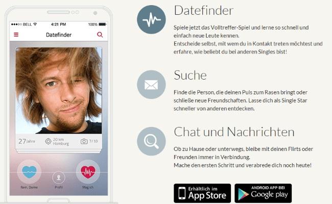 Single de App