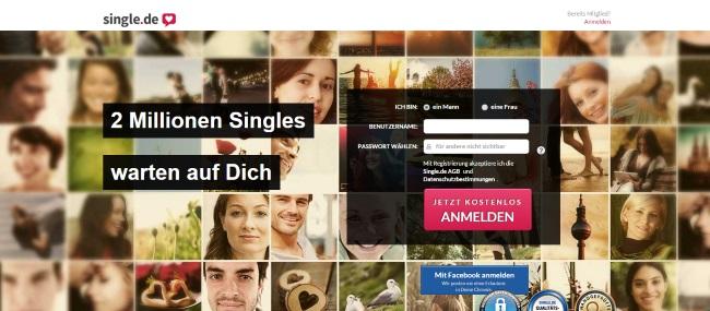 Single de Onlineshop