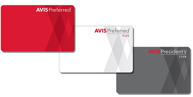Avis Preferred