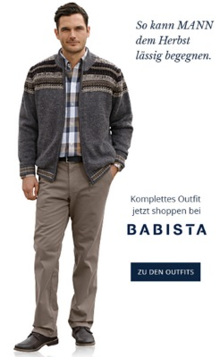 Babista Outfits