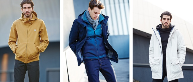 Bench Lookbook Herren