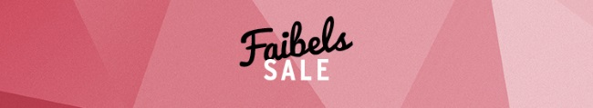 Faibels Sale