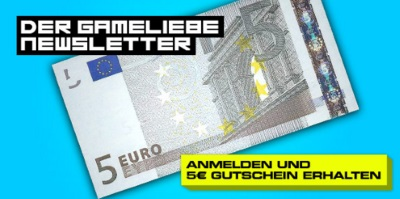 Gameliebe Newsletter