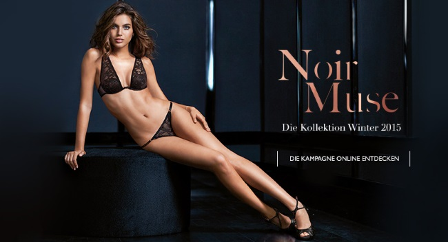Intimissimi Damen Sortiment