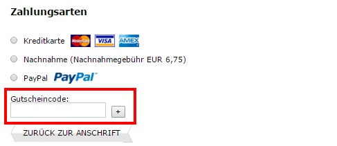 BVB Gutschein einlösen