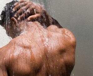 Der gepflegte Mann Körperpflege