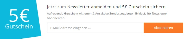 Elektronik Star Newsletter