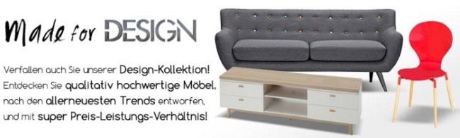Kauf Unique Designer-Möbel