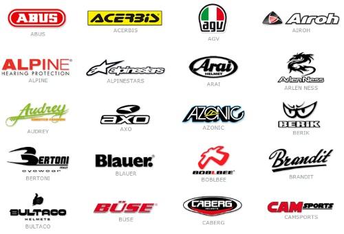 Motoin Markenübersicht