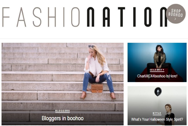 boohoo Blog