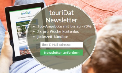 touriDat Newsletter