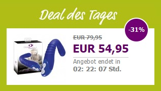 Adultshop Deal des Tages