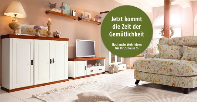 Alpenwelt Landhausmöbel