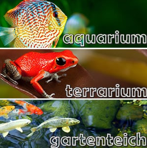 Aquaristic.net Sortiment