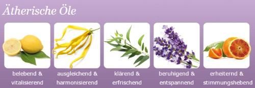 Bärbel Drexel Aromatherapie