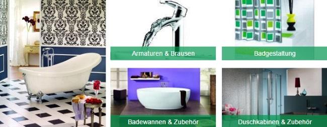 BayWa Bad und Sanitär