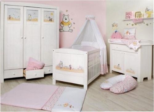 Maxis Babywelt Möbel