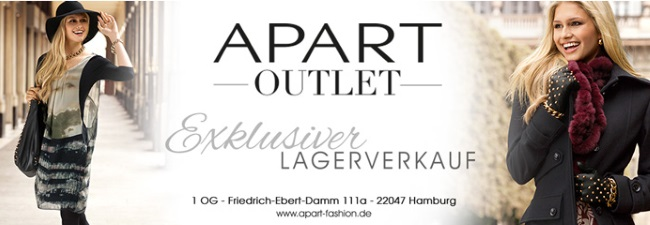 APART Outlet Hamburg