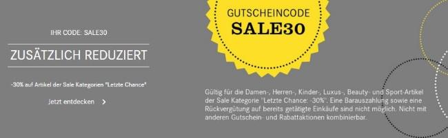 breuninger sale herren