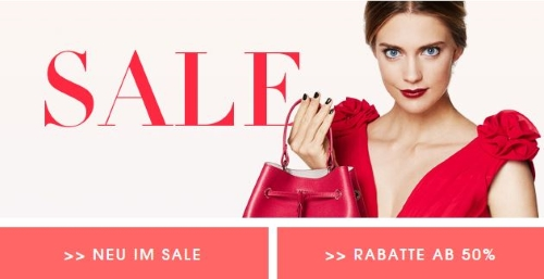 Fashionette Sale